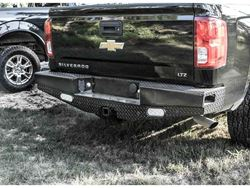 Ranch Hand Sport Series Rear Bumper