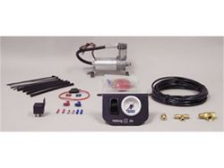 Picture of Compressor Kit Single Gauge - Levels Front To Rear