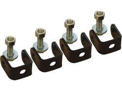 Picture of Adjustable End Link Clevis Kit - To Be Used w/Hellwig Adjustable End Links