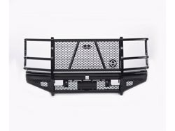 Picture of Legend Series Front Bumper - Retains Factory Tow Hook