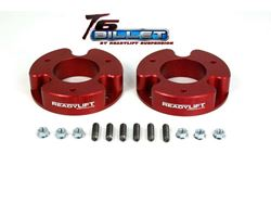 ReadyLift T6 Billet Aluminum Leveling Kits - Red