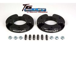 ReadyLift T6 Billet Aluminum Leveling Kits - Black