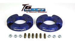 ReadyLift T6 Billet Aluminum Leveling Kits - Blue