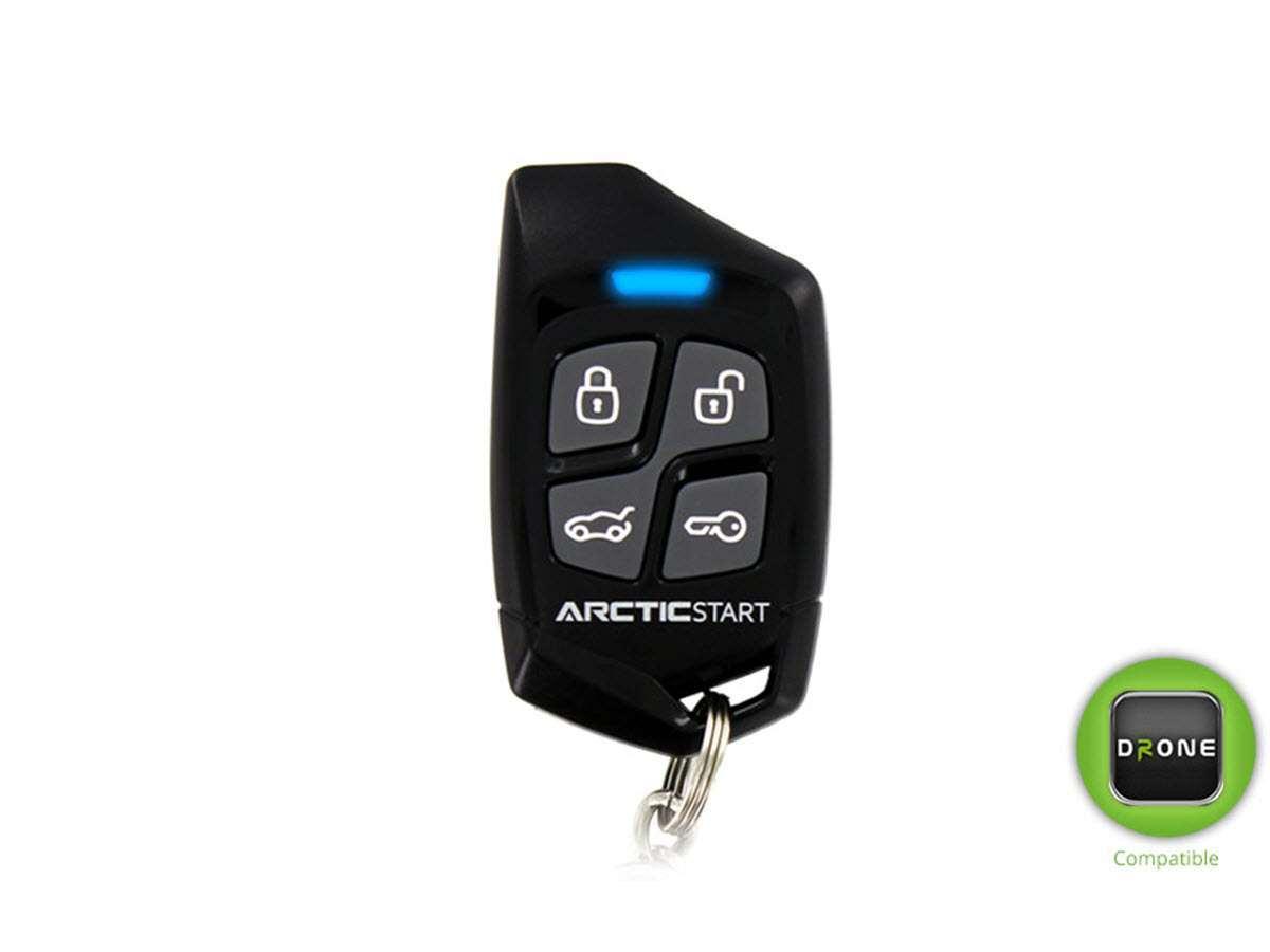 Dsi Automotive Arctic Start Remote Rf Kits