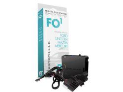 FO1 Harness