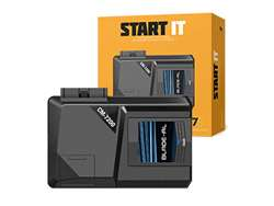 Remote Start Brain - Remote Start Only System