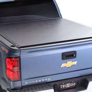 Picture for category Truck Bed Covers