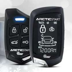 Picture for category Remote Car Starters