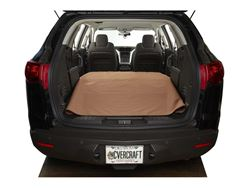 Picture of Universal Cargo Area Liner - Taupe - Polyester - Large
