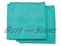 Buff-n-Shine Micro Fiber Towels