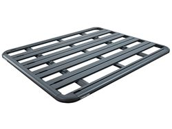 Picture of SX Pioneer Platform Roof Rack Tray - 60 in. x 49 in. - Includes 4 Legs - 4 Doors - SUV