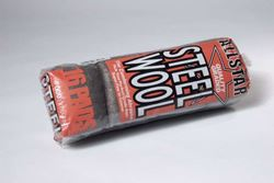 Picture of Steel Wool 000 - 16 pads