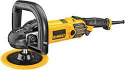 Picture of DeWalt Variable Speed Buffer - 6.3lbs