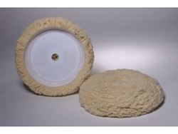 Picture of Velcro Wool Polishing Pad 7.5