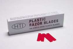 Picture of Plastic Razor Blades