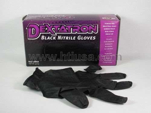 Hi-Tech Latex/Nitrile Glove