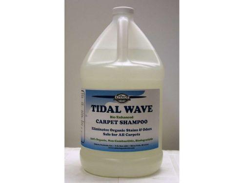 Dakota Products Tidal Wave Shampoo