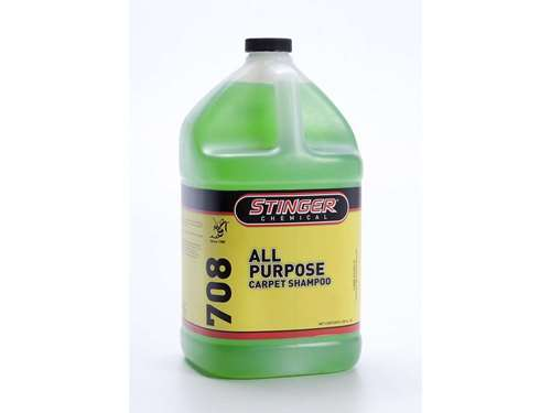 Stinger All Purpose Carpet Shampoo -708