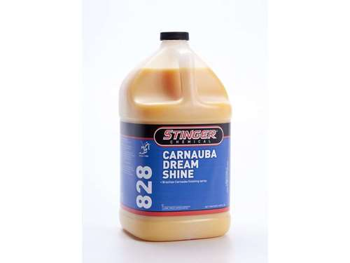 Stinger Carnauba Dream Shine - 828