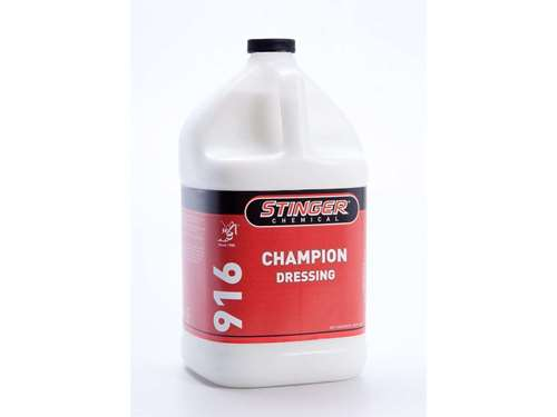Stinger Champion Dressing - 916