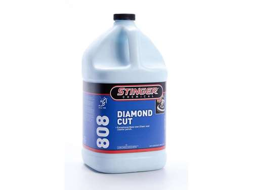 Stinger Diamond Cut - 808