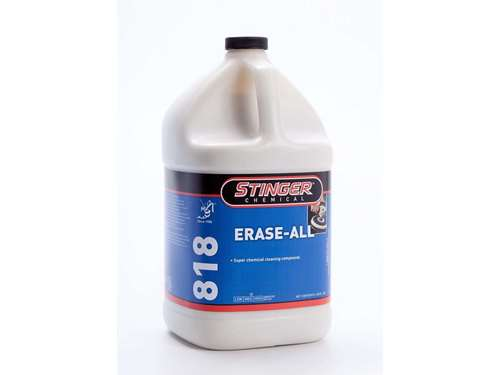 Stinger Erase-All -818