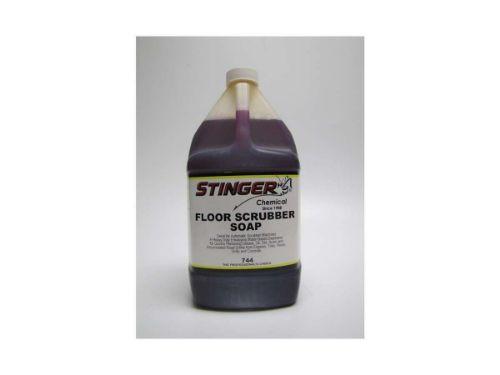 Stinger Floor Scrubber Soap - 744