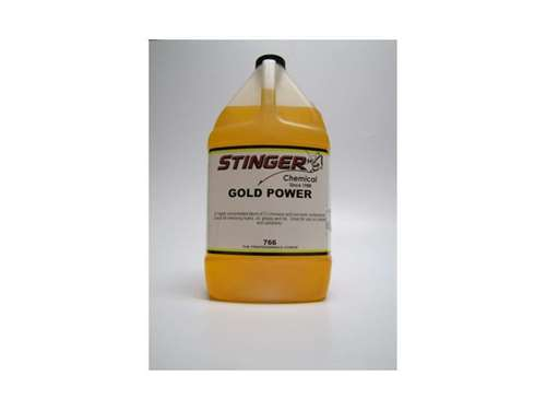 Stinger Gold Power Solvent -766