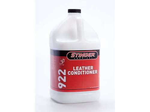 Stinger Leather Conditioner - 922