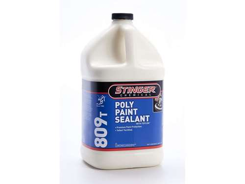 Stinger Paint Sealant w/Teflon - 809