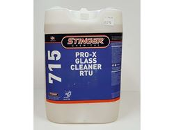 Stinger Pro-X Glass Cleaner - 715