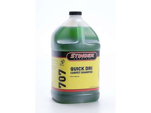 Stinger Quick Dri Carpet Shampoo - 707