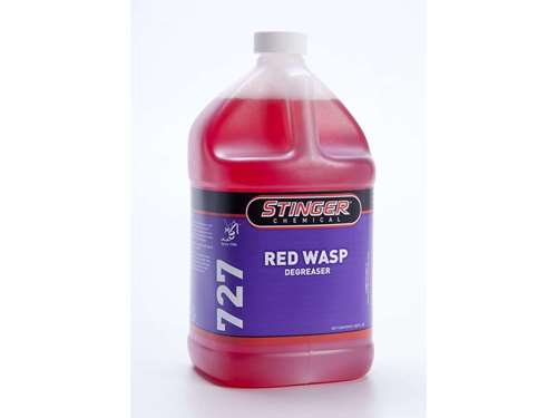 Stinger Red Wasp Degreaser - 727