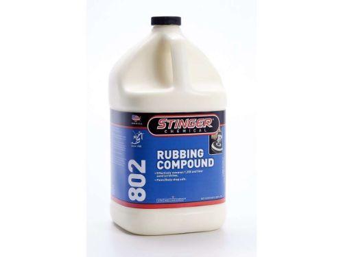 Stinger Rubbing Compound - 802