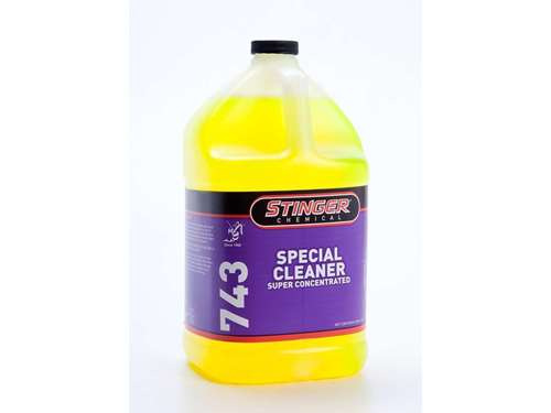 Stinger Special Cleaner - 743