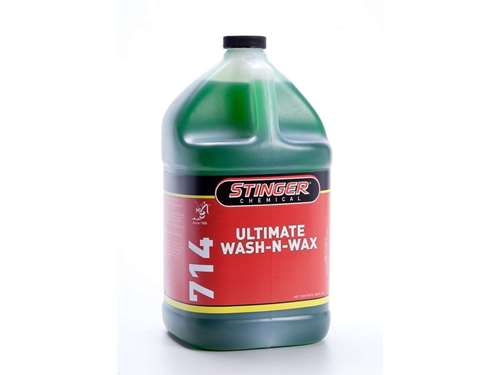 Stinger Ultimate Wash-n-Wax - 714