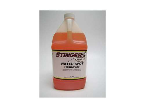 Stinger Water Spot Cleaner - 745