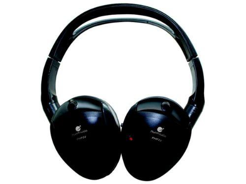 Cordless Headset