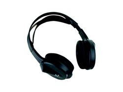 Planet Audio Infrared Cordless Headset