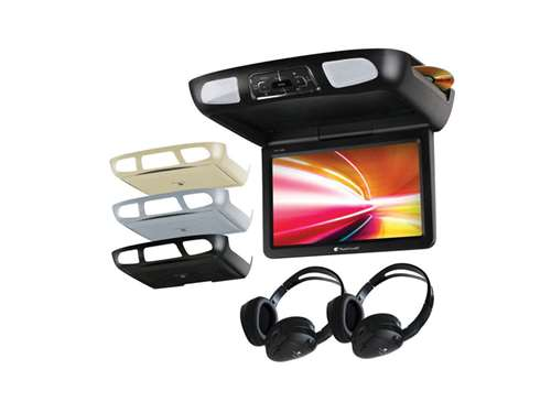 Audio Planet Mobile DVD Players