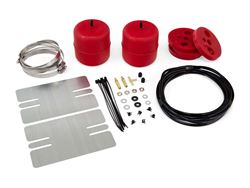 Picture of Air Lift 1000 Universal Air Spring Kit - 3.50 in. Diameter - 9.50 in. Overall Length - 1000 lbs Of Leveling Capacity