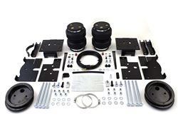 Picture of LoadLifter 5000 Ultimate Air Spring Kit - Rear - For Half-Ton Vehicles w/Internal Jounce Bumper - Adjustable - Install Time 2 hrs. Or Less - Safely Run w/Zero Air Pressure - No Drill - Rear Wheel Drive