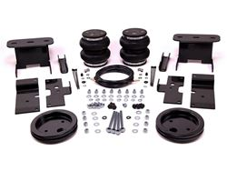 Picture of LoadLifter 5000 Ultimate Air Spring Kit - Rear - Adjustable - With Internal Jounce Bumper - 2 Hr Install - Safely Run w/Zero Air Pressure - Rear Wheel Drive