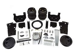 Picture of LoadLifter 5000 Ultimate Air Spring Kit - Rear - Adjustable - With Internal Jounce Bumper - Leaf Spring Air Spring Kit - 2 Hr Install - Safely Run w/Zero Air Pressure