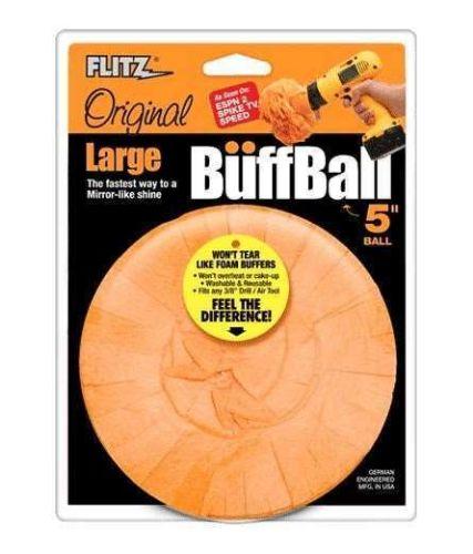 Flitz Buffing Balls