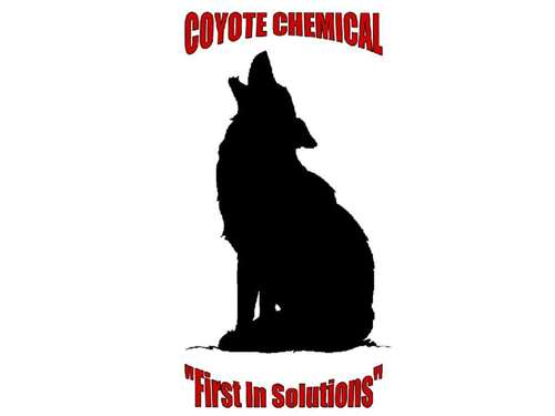 Coyote Silver Brite Acid - 5 gallon