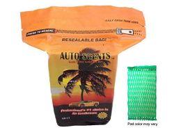 Auto Scents Odor Scent Pads