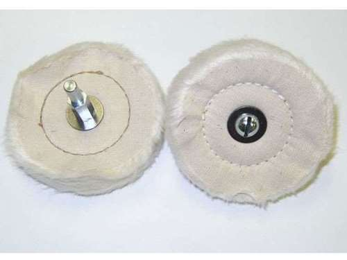 Hi-Tech Cotton Polishing Wheels