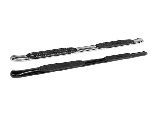 "Picture of Westin Pro Traxx 5"" Oval Step Bar Cab Length"