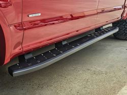 Picture of Westin Thrasher Cab Length Step Boards